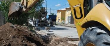 El Gobierno Municipal ha pavimentado 622 cuadras y en la actualidad hay 53 en ejecución