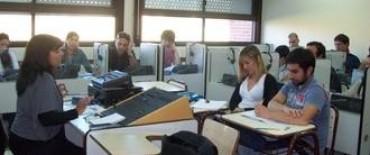 Cursos de Idiomas en la Facultad de Ciencias Sociales