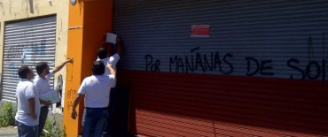 La provincia clausuró 3 hipermercados por vender alcohol en horario no permitido y no contar con licencia
