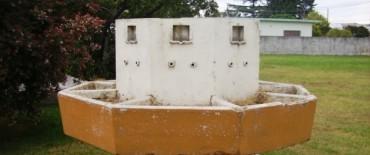 Casa de la Cultura y Turismo de Villa Alfredo Fortabat