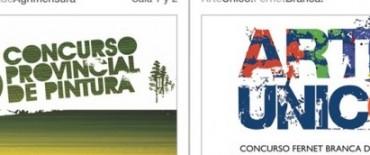 """Continúan las muestras de Fernet Branca y del 3º Concurso de Agronomía en el Centro Cultural Municipal """"San José"""""""