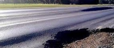 Ruta 51: Vialidad Provincial solicitó colaboración al Municipio en control vehicular y de cargas