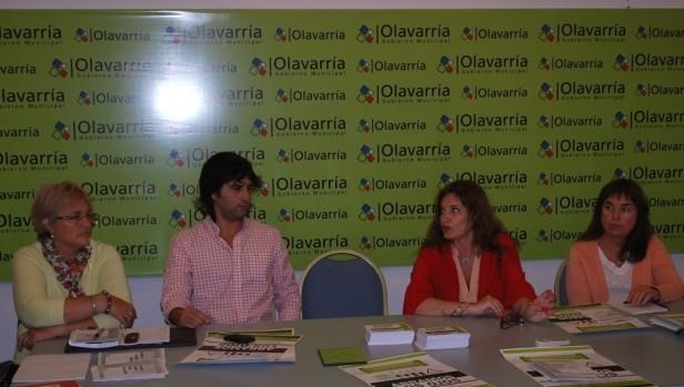 El Gobierno Municipal y Escuelas de Olavarría trabajaran en conjunto en políticas preventivas