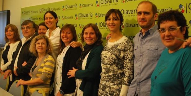 Tuvo lugar la primera reunión del Proyecto Piloto para la Detección Temprana de los Trastornos del Espectro Autista