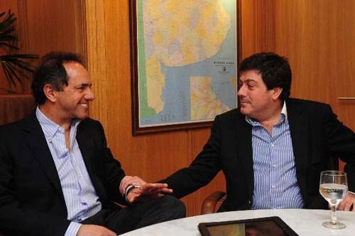 Mariotto insiste con una nueva reforma impositiva en la Provincia