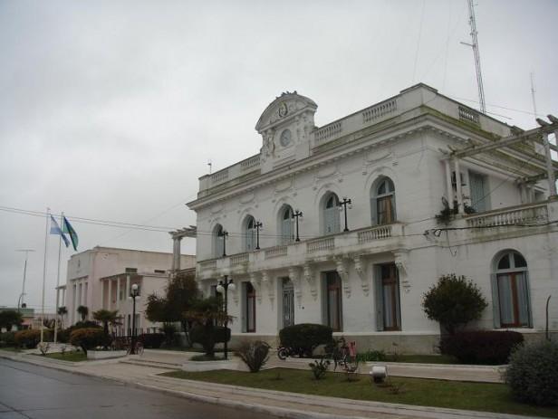 """Alvear: Día  de  """"San José"""" patrono del partido"""