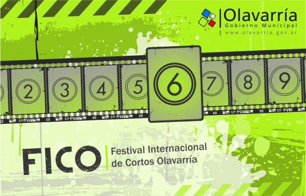 Reciben trabajos para el 6º Festival Internacional de Cortos Olavarría