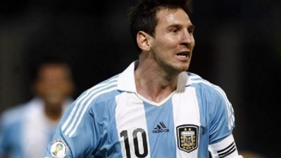 Messi tendrá su museo en Rosario