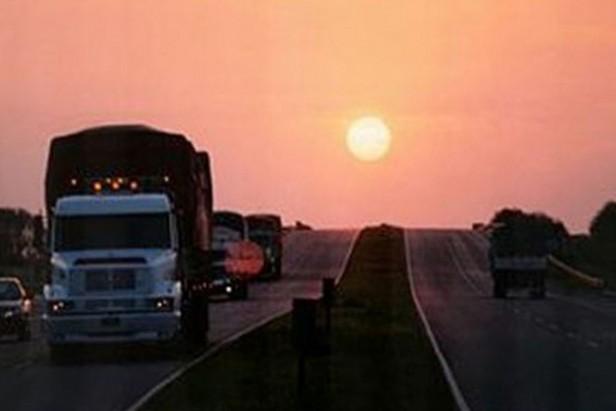 Restricción de camiones por Semana Santa