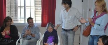 Las mujeres del barrio Lourdes compartieron una jornada de reflexión comunitaria en el Centro de Salud N° 26