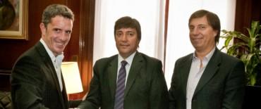 La ANSV sumará 15 nuevos móviles para patrullar las rutas argentinas