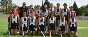 Amistosos de Estudiantes en Hockey