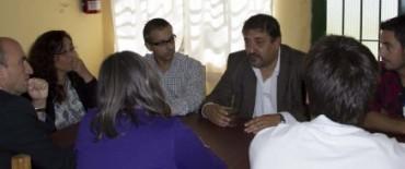 Olavarría cuenta con el único Centro de Día para Atención de las Adicciones en la Provincia financiado exclusivamente con fondos municipales