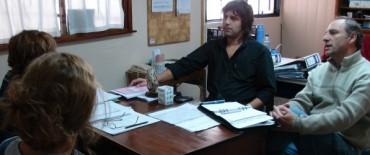 El Gobierno Municipal trabaja por la inclusión social de personas con discapacidad