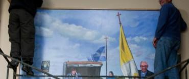 San José celebra este domingo su patrono y para el martes anuncian una misa concelebrada en adhesión al inicio del papado de Francisco