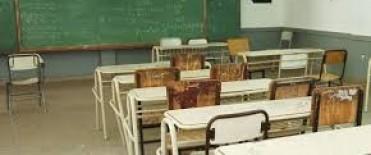 Sileoni criticó la medida de fuerza tomada por los docentes bonaerenses