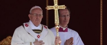 Radio Olavarría y la asunción del Papa