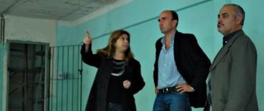 """Se trabaja en las reformas del Museo """"Dámaso Arce"""""""