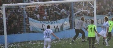 Ferro juega el domingo a las 18 en Carlos Casares