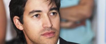 La CC puso a Adrián Pérez como primer candidato a diputado nacional por la Provincia