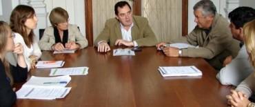 La Jefatura de Gabinete y la Agencia de Desarrollo Local realizarán reuniones informativas en las localidades