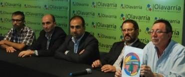 """Olavarría sede del Simposio Internacional """"Creando Alianzas para la Inclusión Social"""""""