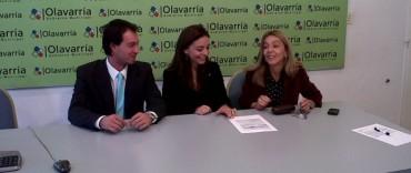 La Provincia oficializó la caída del desempleo en Olavarría