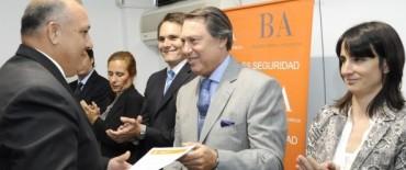 Designaron nuevo jefe en el complejo Zona Centro del Servicio Penitenciario Bonaerense