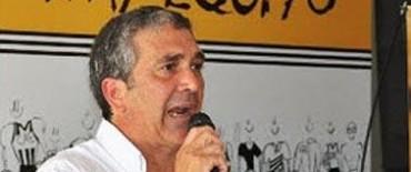 Réplica del Presidente de la Federación del Tenis del Centro a dirigentes olavarrienses