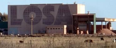 Expectativa sindical ante el traspaso empresarial de Losa