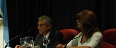 Concejo Deliberante: se realizó la apertura del período ordinario de sesiones 2013