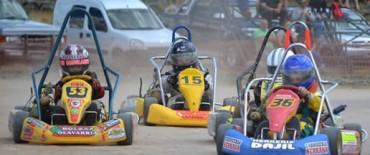 Otra vez asombra el karting por  el número de anotados