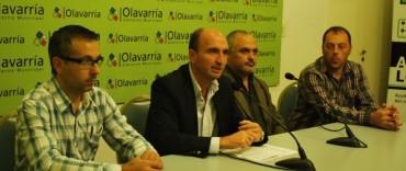 """Ocho instituciones de Olavarría serán beneficiadas por el ciclo """"Clásica y Solidaria"""""""
