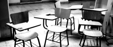 Deserción escolar que preocupa
