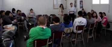 """""""Jóvenes con Más y Mejor Trabajo"""" cumple 4 años vinculado a los jóvenes con el mundo laboral"""