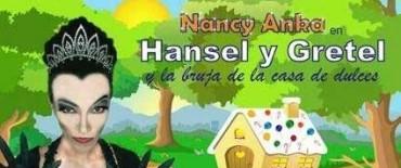 """""""Hansel y Gretel"""" en el Teatro Municipal"""