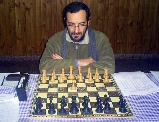 Se anuncia un torneo abierto de ajedréz