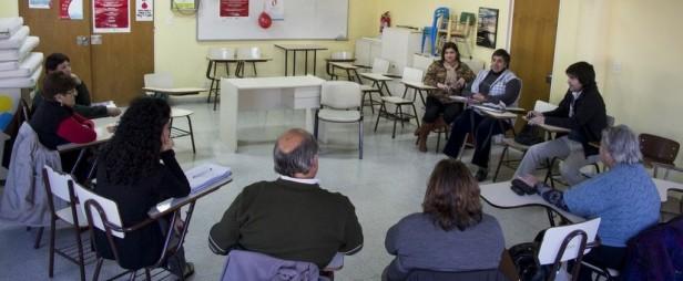 """Destacan a """"Esperanza de Vivir"""" como un espacio de contención para pacientes oncológicos"""