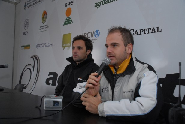 """AGROACTIVA 2013. AgroActiva virtual """"es un emprendimiento novedoso que será beneficioso para las empresas."""