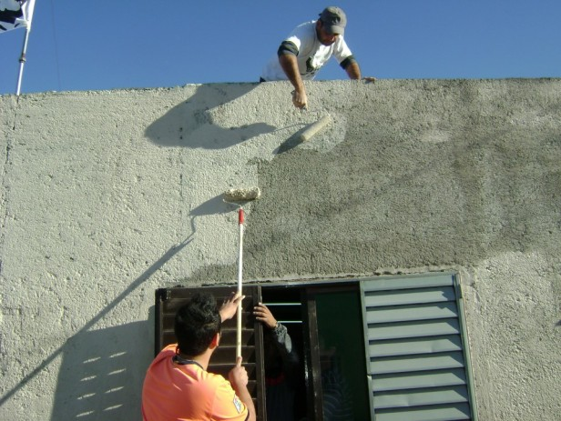 Unidos y Organizados en Hinojo y Sierra Chica