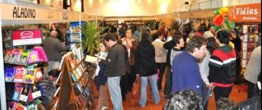 22ª Muestra Libros en Olavarría