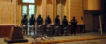 Liberaron a los aprehendidos por los enfrentamientos en el Barrio Lourdes