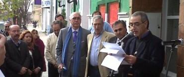El AFSCA inauguró su sede regional en Saladillo