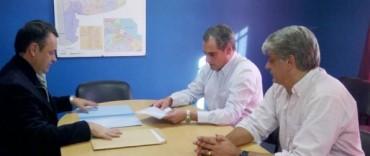 General Alvear: la municipalidad cedió en comodato el inmueble donde funcionara la comisaria de la mujer