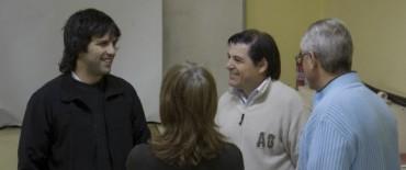 Examen a concursantes para Residencias Básicas Municipales en Clínica Pediátrica
