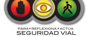 10 de Junio: Se conmemora el Día Nacional de la Seguridad Vial