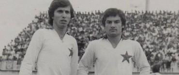 El fútbol de luto, murió Pedro Cestona