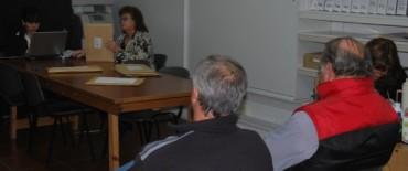 El Gobierno Municipal mejorará las calles del Parque de Granos y la ZALO