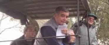 REMATE DE HUGO.R.ARISTEGUI Y CIA EN CACHARI
