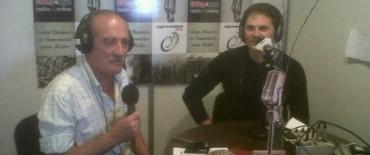 Radio Olavarría en Agroactiva